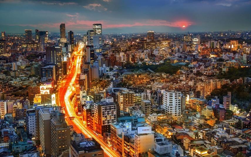 Япония упрощает визовые требования для иностранных рабочих