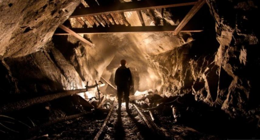 ЕС поможет Украине закрыть опасные шахты