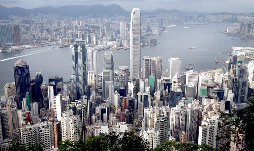 В Гонконге парковочное место продали за $760 тыс.