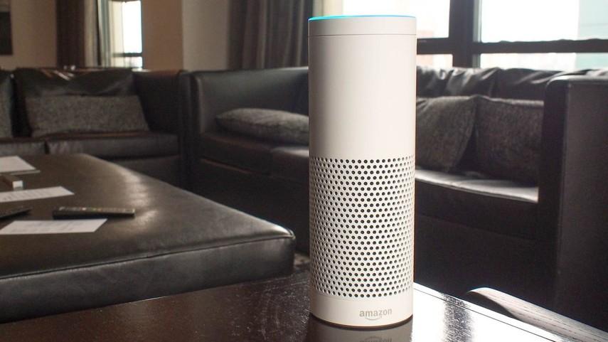 Amazon запустит сервис голосовых помощников для отелей