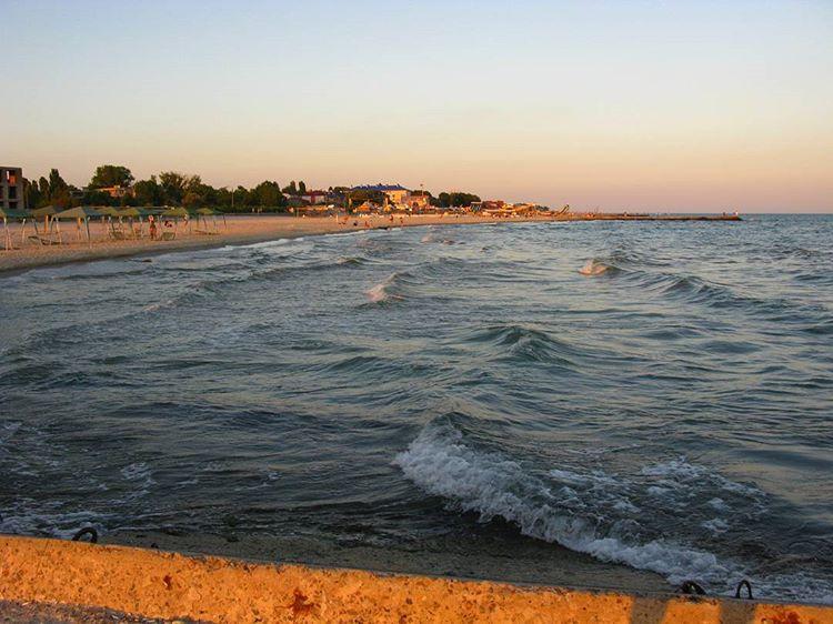 Лучшие курорты Украины (Фото)