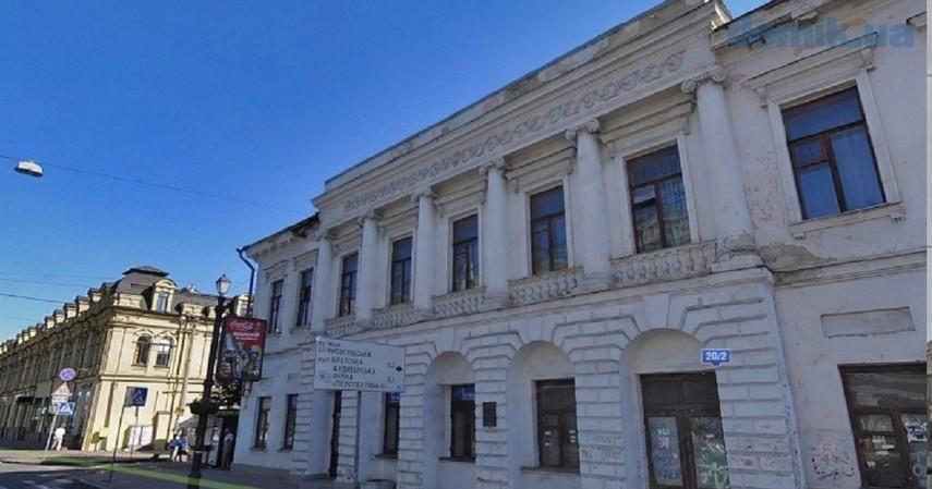 Суд вернул Киеву здания военного комиссариата