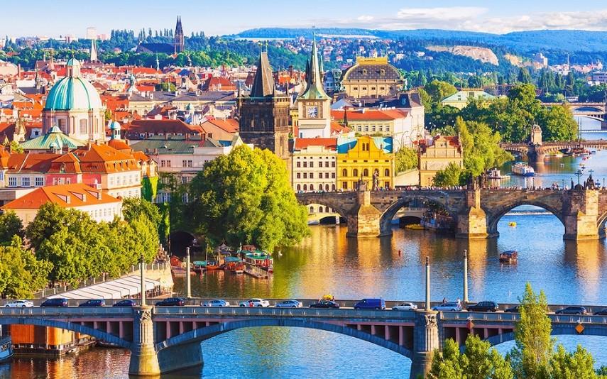 Нацбанк Чехии ограничит суммы ипотечных займов