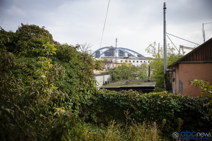 До конца года Подольско-Воскресенский мост подвесят на вантах