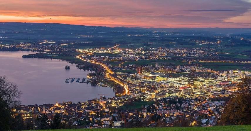 Швейцарии пройдут выборы с помощью блокчейна