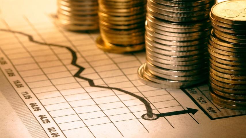 Госдолг Украины сократился почти на $800 млн