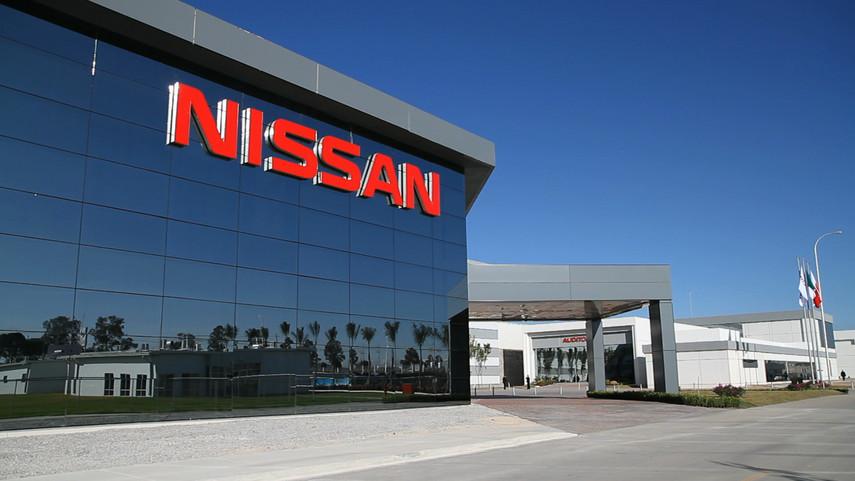 "Nissan ""заморозила"" разработку водородного автомобиля"