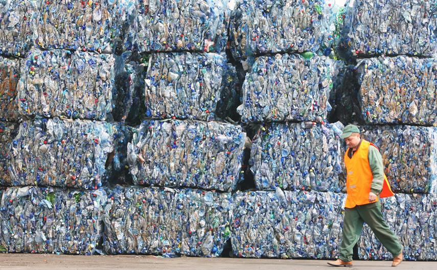 Львов получил средства на решение проблемы с мусором