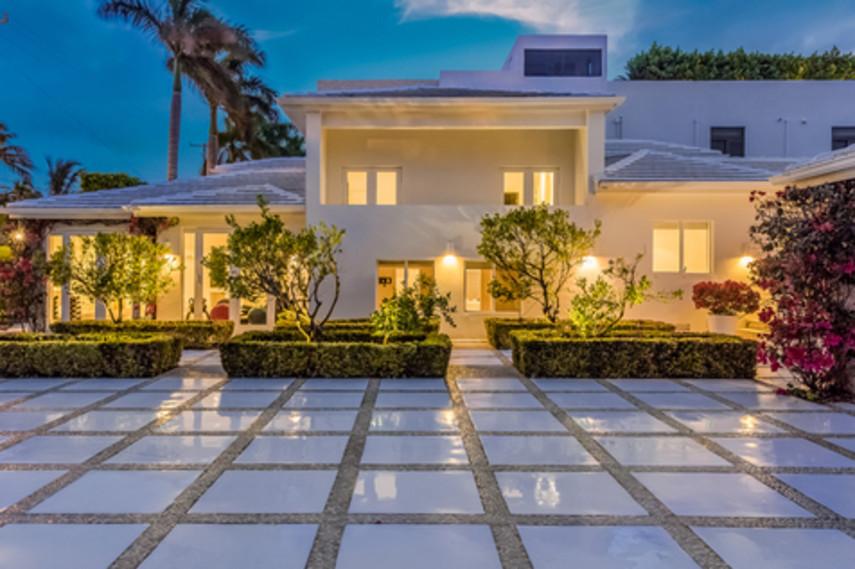 Дома знаменитостей, выставленных на продажу (Фото)