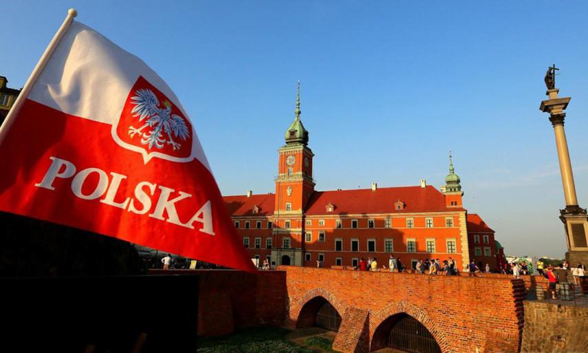 Украинцы в Польше зарабатывают столько же, как и поляки - исследование