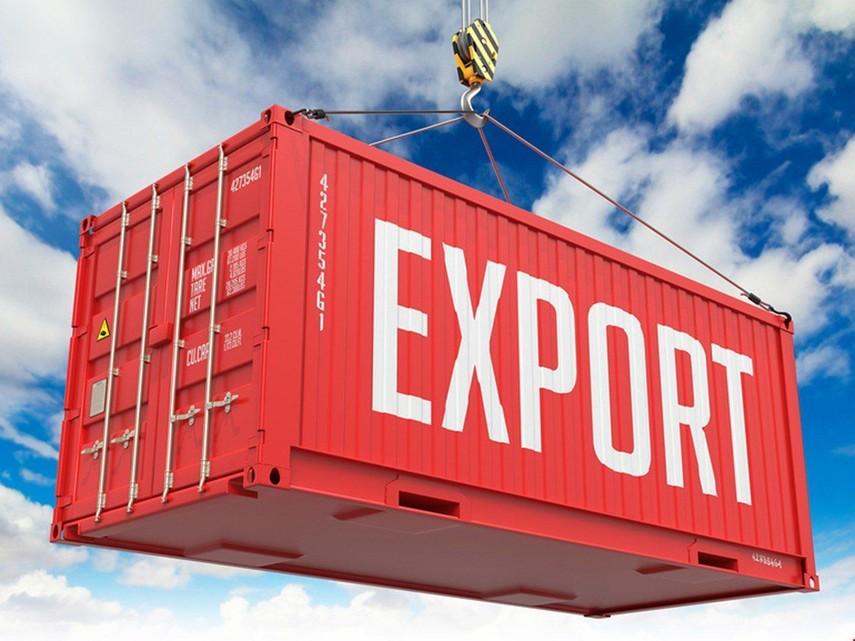 Украина значительно нарастила экспорт товар в страны ЕС