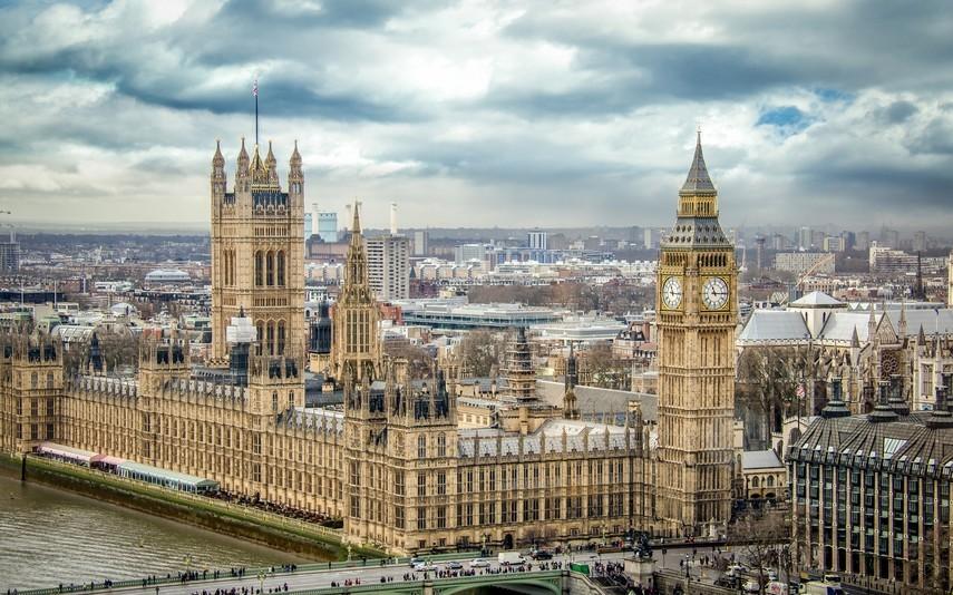 Жилье в Великобритании дешевеет