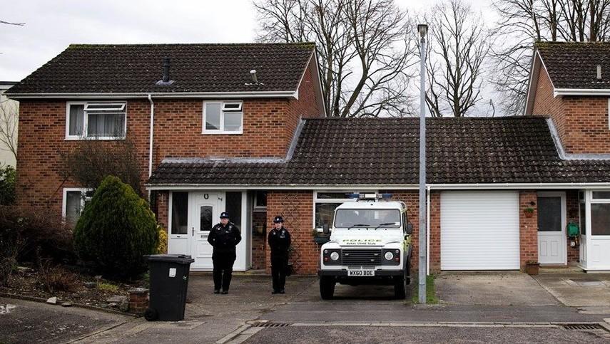 Правительство Великобритании купит недвижимость Скрипаля за деньги налогоплательщиков