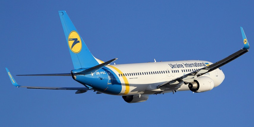 МАУ возобновит полеты из Одессы в Вильнюс