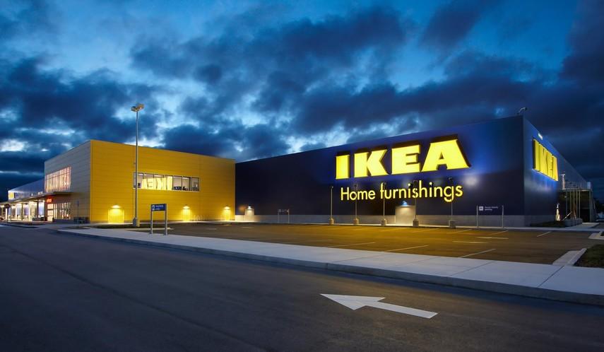 IKEA ищет поставщиков среди украинских мебельных производителей