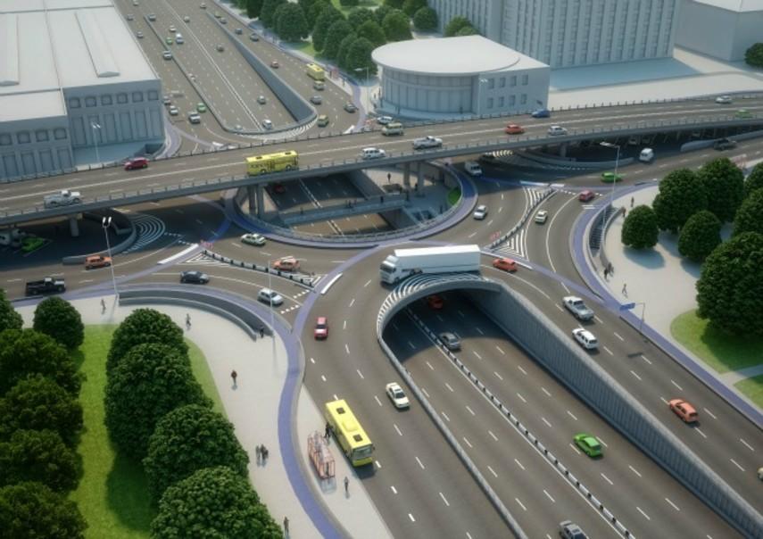 В Киеве заморозили реконструкцию Шулявского моста