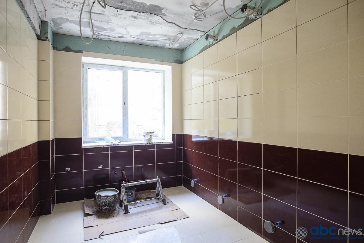 Дом профсоюзов: как завершают ремонт здания в центре Киева (Фото)