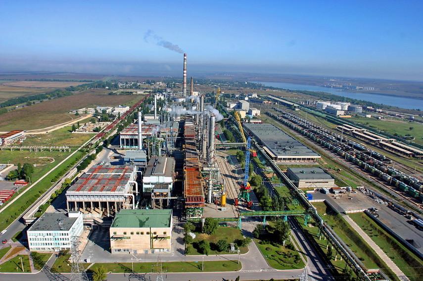 Одесский припортовый завод приватизируют