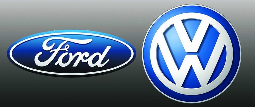 Ford и Volkswagen могут начать совместный выпуск автомобилей