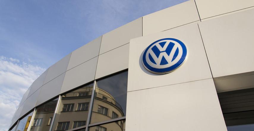 Volkswagen будет собирать пикапы в Узбекистане