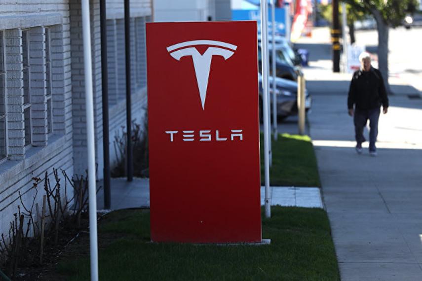 Tesla уволит более 3,5 тыс. сотрудников для сокращения расходов