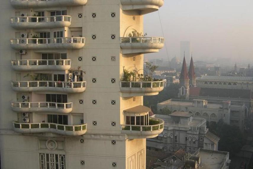 Приток иностранного капитала на рынок недвижимости Индии увеличился на 31%