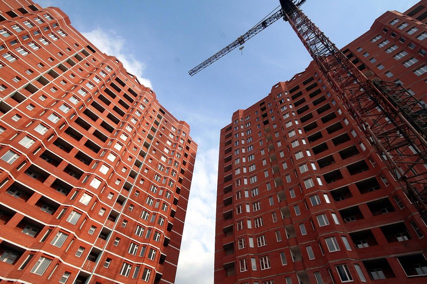Доходность жилого строительства в среднесрочной перспективе продолжит сокращаться – НБУ