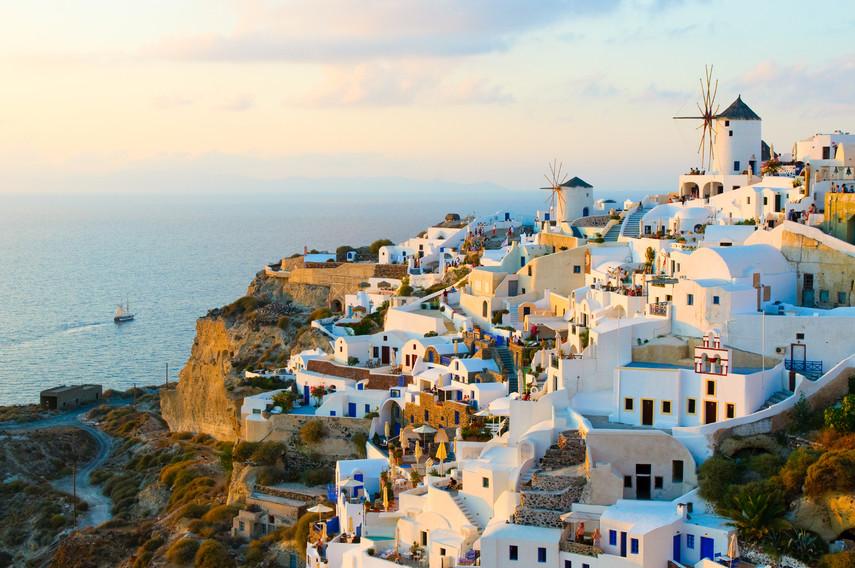 В Греции вводят новый налог на недвижимость