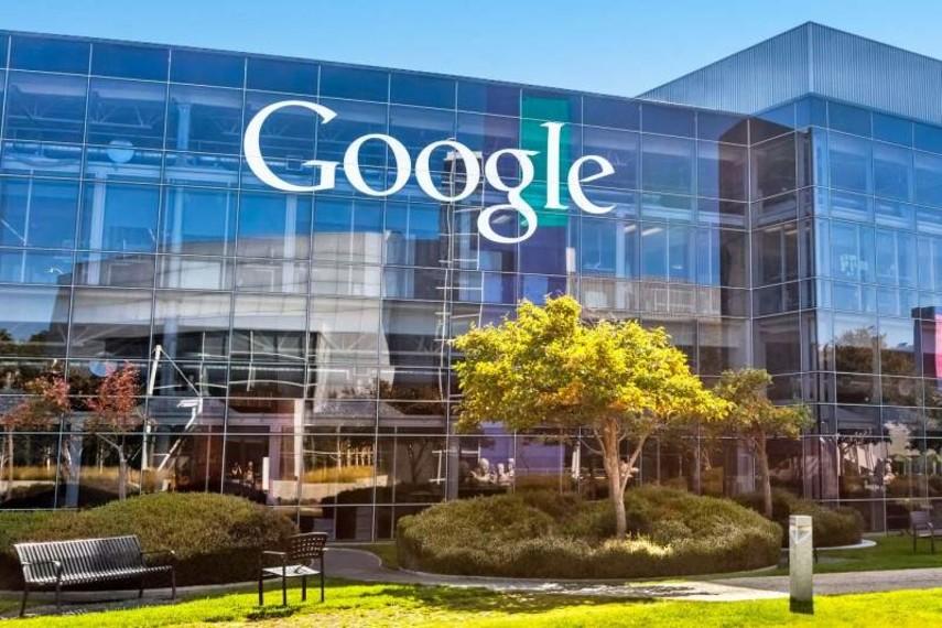 Google инвестирует $550 млн в китайского интернет-ритейлера