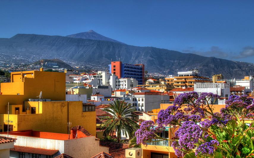 В Испании  продают квартиры по цене от 48 тыс. евро