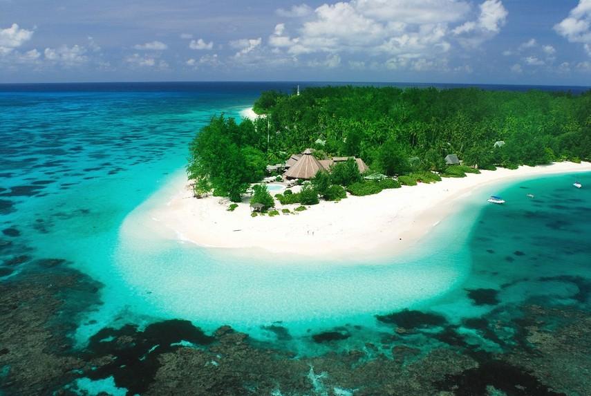 Лучшие пляжи Сейшельских островов