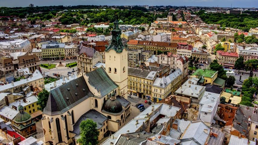 Во Львове построят IT-парк за $160 млн