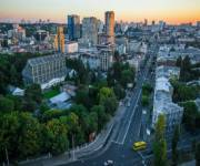 В мае капиталовложения в киевскую недвижимость выросли на 21%