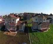 На рынке аренды загородных домов весенний сезон был стабильно высоким