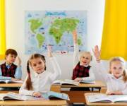 Две начальные школы появятся в Дарницком районе
