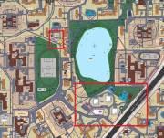 Современные паркинги и новая развязка появятся на Троещине