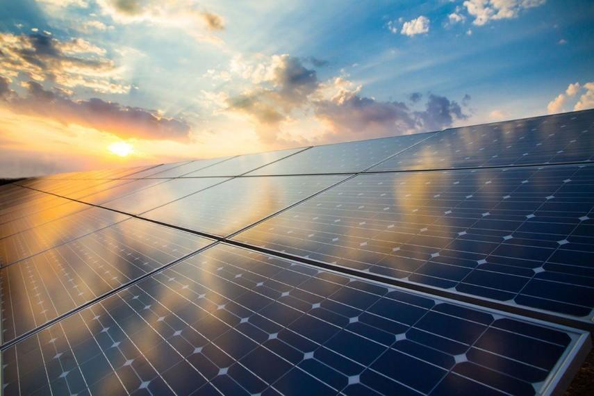 Китайцы построят в Украине одну из крупнейших солнечных электростанций в Европе