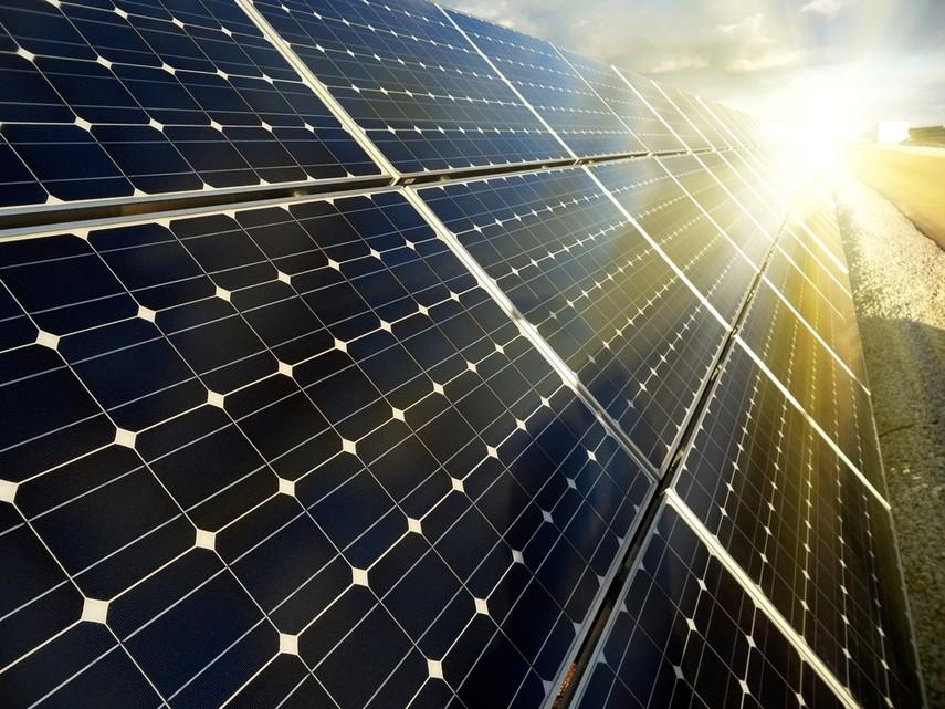 Acciona Energia Global вложит в совместный с UDP проект строительства СЭС в Киевской области 54,7 млн евро