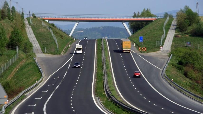 Киев вступил во Всемирную ассоциацию автомагистралей – КГГА