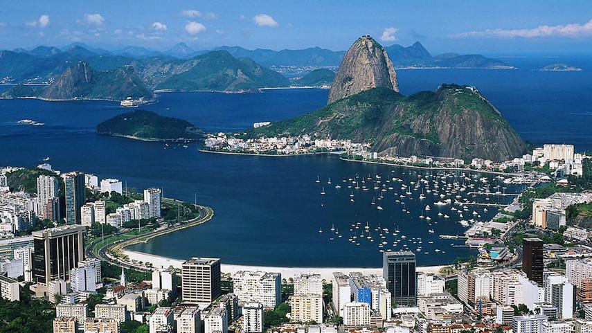 В Бразилии продолжают расти цены на аренду жилья