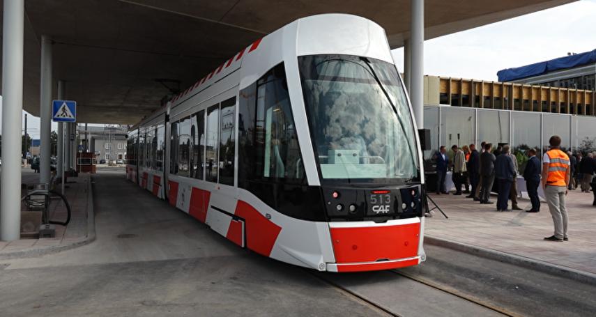 В Эстонии планируют сделать весь общественный транспорт бесплатным