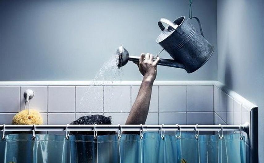 С 1 августа весь Киев может остаться без горячей воды