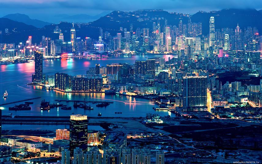 Гонконг планирует ввести налог на пустующее жилье