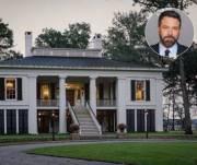 Бен Аффлек продает особняк почти за 9 миллионов долларов