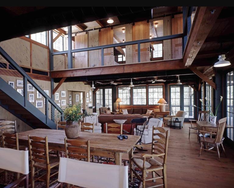 Бен Аффлек продает особняк на Лонг-Айленде за ,9 млн (Фото)