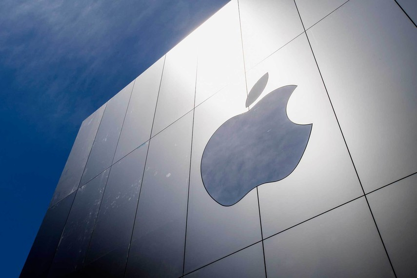 Apple запретила майнинг криптовалют