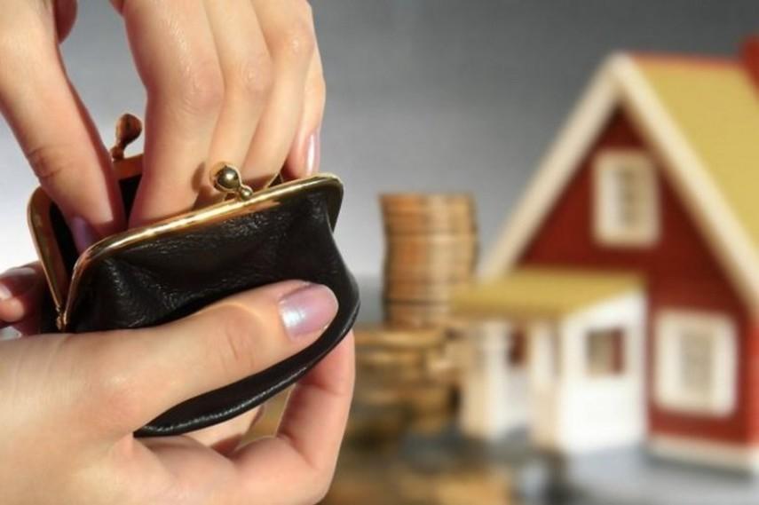 В Украине сумма субсидий на коммуналку сократилась до 550 млн грн