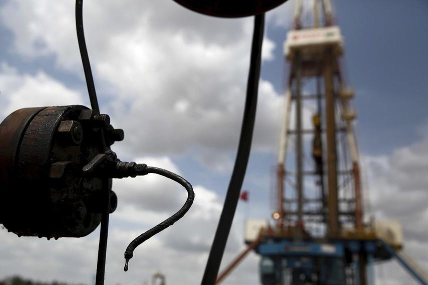 Украина продает два нефтегазовых участка за 5,5 млн грн