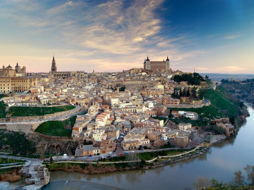 Испанский банк распродает недвижимость по 75 тыс. евро