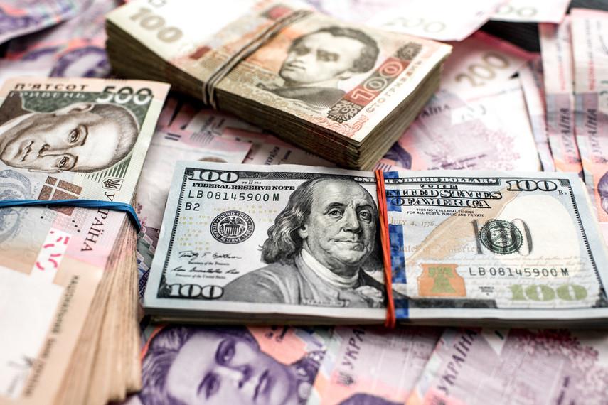 Украина за 10 лет вложила в госбанки $15,5 млрд - ЕБРР